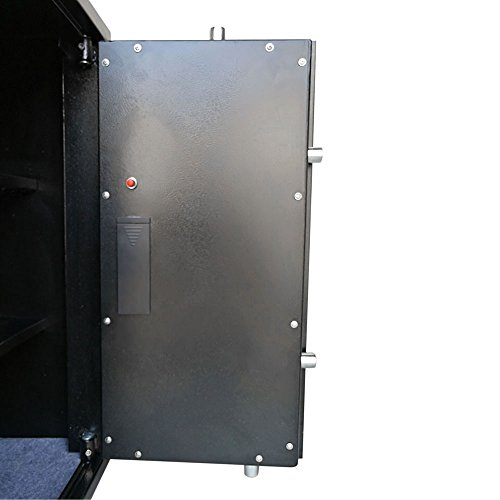 Benlet Home Office Security Safe 1.8 Cubic Feet Electronic Digital Keypad Steel Black Box by Benlet (Image #6)