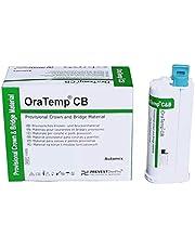 Prevest DenPro Oratemp C&B Temporary Crown and Bridge Material