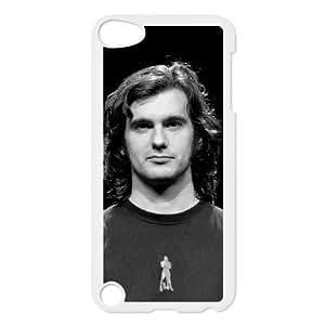 iPod Touch 5 Case White Christoph & Lollo Xbqdk