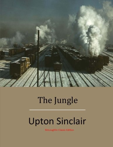 The Jungle: McLoughlin Classic Edition pdf epub