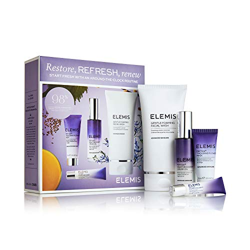 ELEMIS Peptide⁴ 24/7 Renew and Refresh Skincare Collection ()