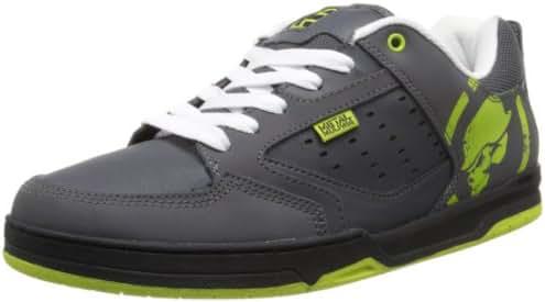 Etnies Men's Metal Mulisha Cartel Skate Shoe