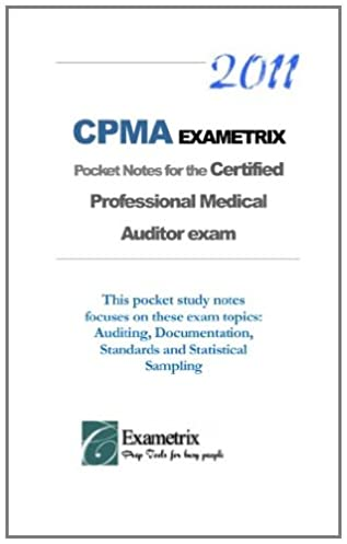 Cpma Study Guide 2013 - Manual Guide Example 2018 •