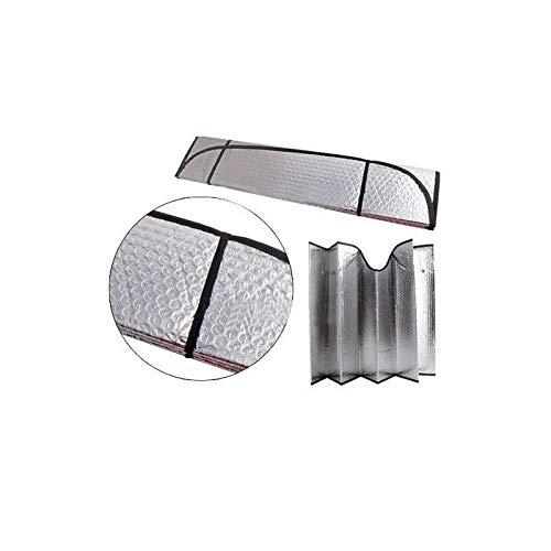 GM Pare Soleil Sp/écial Grand Pare-Brise 150 x 85 cm 052 Peugeot 3008 Phase I