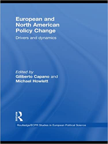 European and north american policy change drivers and dynamics european and north american policy change drivers and dynamics routledgeecpr studies in european political science 1st edition kindle edition fandeluxe Images