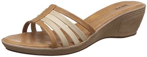 Lavie Women's 751 Slipon Fashion Sandals