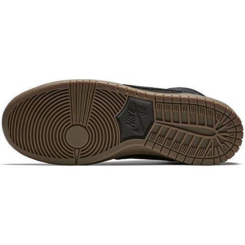 Nike Sb Dunk High Pro Ah9613-001 Sz. 8.5