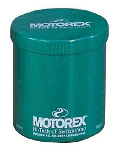 Motorex de aceite 106508 - Grasa 3000 850 g lata: Amazon.es: Coche y moto