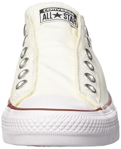 Mixte Ct Blanc Sneakers optical White Adulte Converse Slip As 7IqwaC