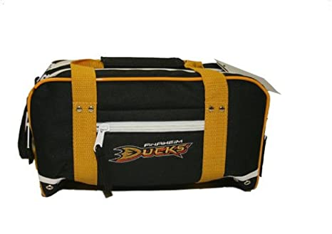 Amazon.com: Anaheim Ducks Afeitado de viaje Acceso Mini ...