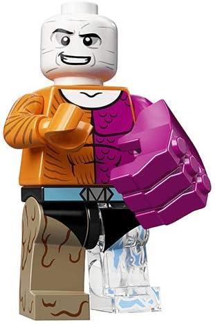 LEGO DC Super Heroes Series: Metamorpho Minifigure (71026)