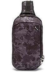 Pacsafe Vibe 325 10 Liter Anti Theft Sling Bag/Crossbody-Fits 13 Inch Laptop