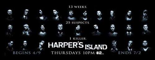 Harpers Island (TV)