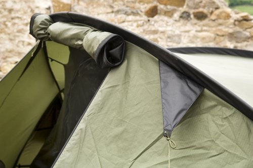 Snugpak Scorpion 3 Tent in Olive by SnugPak (Image #3)