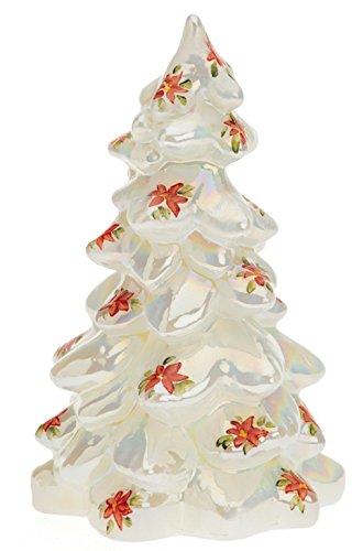 Holiday Christmas Tree - Mosser Glass USA - Medium 5 1/2