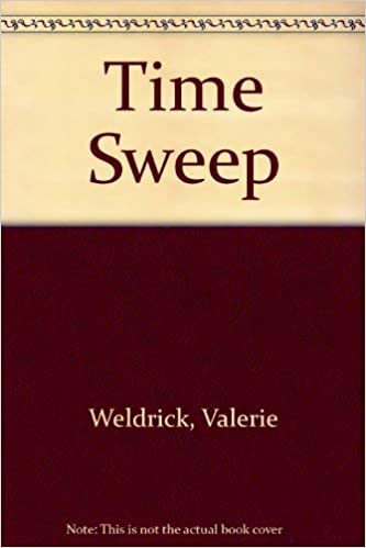 Time Sweep: Amazon.es: Weldrick, Valerie, Brooks, Ron: Libros ...