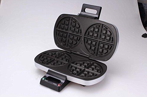 dual-waffle-maker