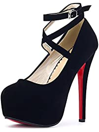 Women's Pumps & Heels| Amazon.com