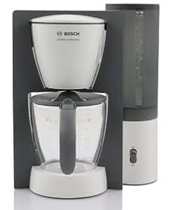 Bosch TKA6001V, Negro, Blanco, 1100 W, 220 - Máquina de café