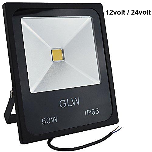 12V 50 Watt Led Flood Light