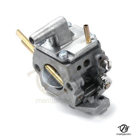 Carburador completo para desbrozadora Stihl 4128 120 0651 ...