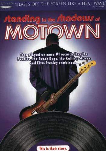 Standing in the Shadows of Motown (Bootsy Collins Back In The Day The Best Of Bootsy)