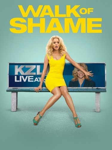 Walk of Shame (2014) (Movie)