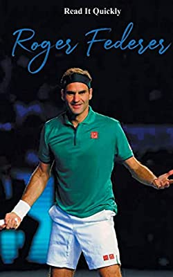 Roger Federer: Amazon.es: NA: Libros en idiomas extranjeros