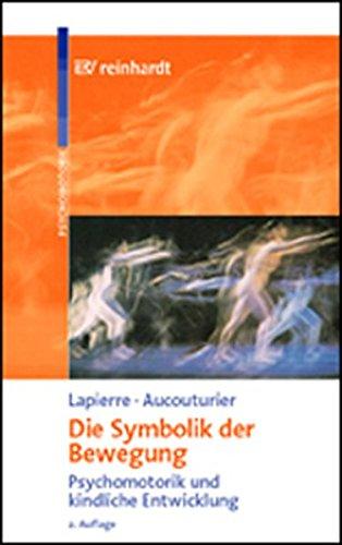 Die Symbolik der Bewegung: Psychomotorik und kindliche Entwicklung