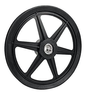 """Fenner Drives AFD84100 DriveN Pulley, Fixed 1"""" Bore, 8.25"""" OD"""