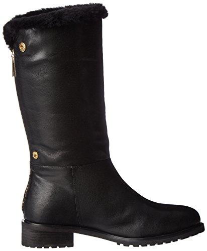 Colore Mercadal nappa Atelier Boots Nappa Di Nero Nero Delle In Gstaad Donne Biker gwwd06