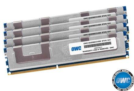 OWC 16.0GB (4x 4GB) DDR3 ECC PC10600 1333MHz SDRAM ECC For Mac Pro