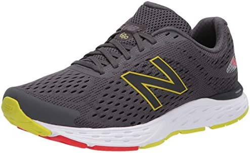 New Balance Men s 680v6 Cushioning Running Shoe