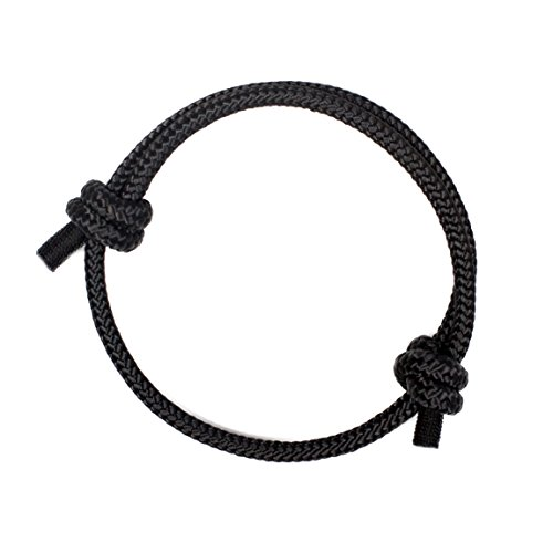 Bracelet Womens Rope Bracelet (Highest Quality Black Braided Bracelet for Stylish Women)