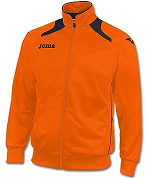 Joma - Chaqueta Poly-ticot Champion II Man Orange para Hombre: Amazon.es: Deportes y aire libre