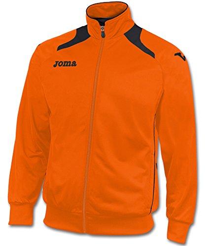 Joma Champion II - Sudadera para niños Naranja - 80