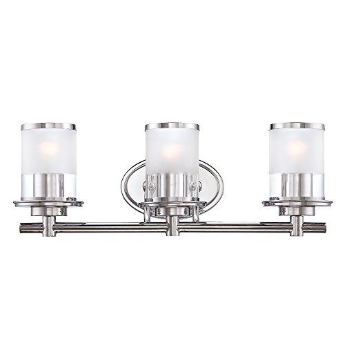 Designers Fountain 6693-CH Essence Vanities, Chrome