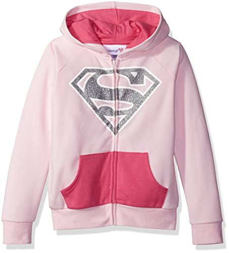 Warner Bros Supergirl Cosplay Hoodie product image