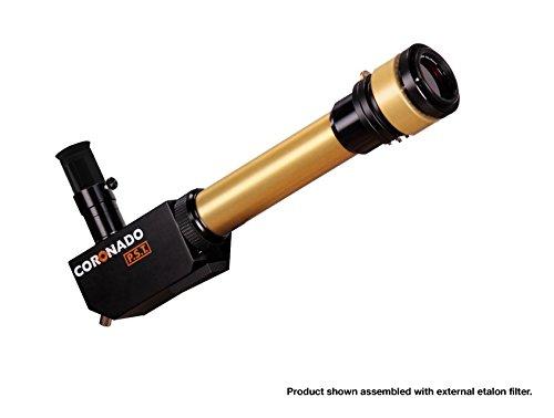 Meade Instruments 0.5PST Coronado H-Alpha Personal Solar Telescope (Black)