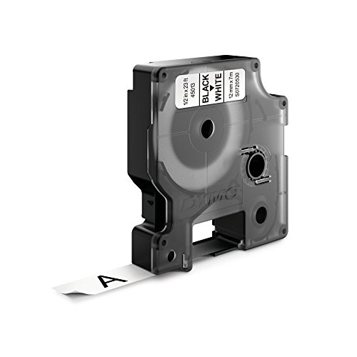 DYMO Standard LabelManager cartridge 45113 product image