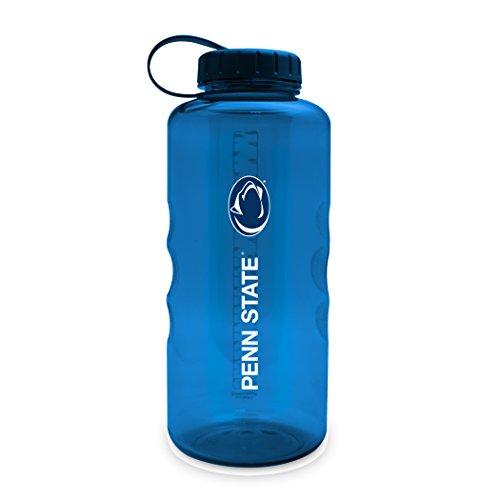 NCAA Penn State Nittany Lions 60oz Plastic Sport Bottle