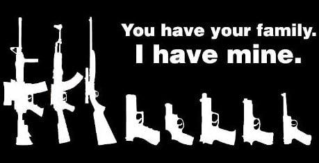 gun family - 6