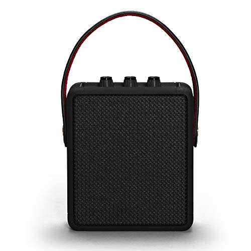 Marshall Stockwell II Portable Bluetooth Speaker - Black