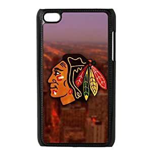 Order Case Chicago Blackhawks For Ipod Touch 4 O1P393510