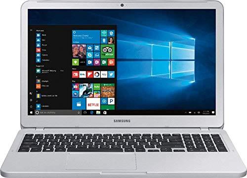 2019 Samsung Notebook 5 15.6