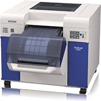 Epson SureLab D3000 SR - Impresora fotográfica: Amazon.es ...