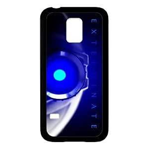 Exterminate The Mystery Of The Star Personalized Custom Phone Case For Samsung Galaxy S5 Mini (Laser Technology) Hard Case Cover Skin