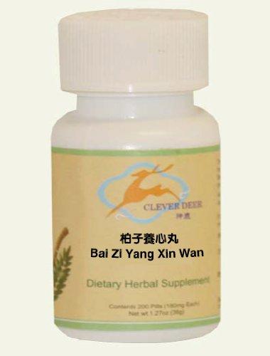 Bai Zi Yang Xin Wan - CND083