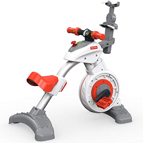 Fisher-Price Think & Learn Smart - Cycle Kids