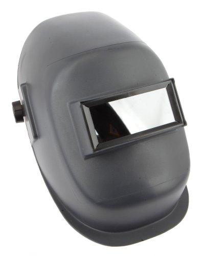 Forney 55663 Welding Helmet, Fixed, Shade-10